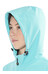 Meru Lahti Jas turquoise